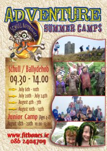 Cycling camps for adults